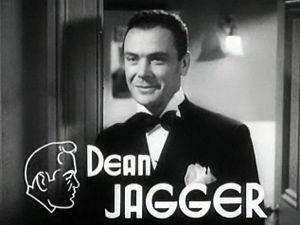 Jagger, Dean (1903-1991)