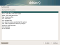 Debian Graphical Installer Partman-basicfilesystems mountpoint 0.png