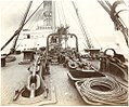 Deck equipment and navigation bridge (9033234337).jpg