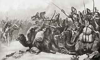 Battle of Thymbra battle