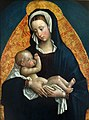 Defendente Ferrari - The Virgin nursing Infant Jesus.jpg