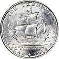 Delaware swedish tercentenary half dollar commemorative reverse.jpg