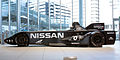 DeltaWing left 2013 Nissan Global Headquarters Gallery.jpg