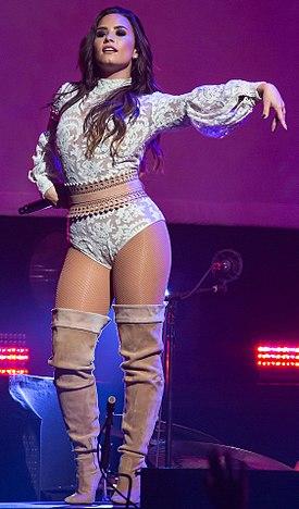 Demi Lovato Tour  Italia