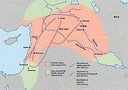 Deportationofjewsbyassyrian