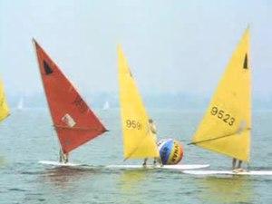 File:Derk Thijs wint nationale titel windsurfing Weeknummer 75-36 - Open Beelden - 56019.ogv