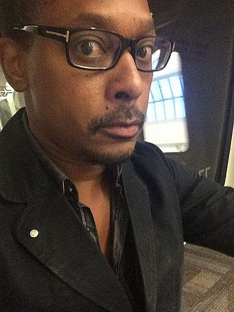 Derrick May (musician) - Derrick May (2015)