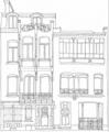 Dessin de la façade de la maison horta.png