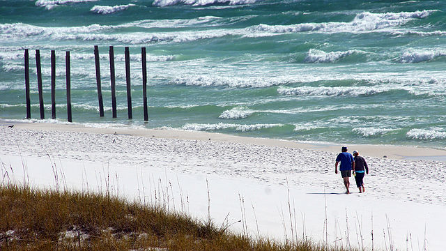 Destin Florida (Creative Commons)