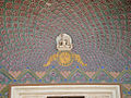 Details of a doorway at Pitam Niwas Chowk, City Palace complex, Jaipur, India - 20091027.jpg