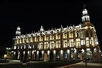 """Detalle Gran Teatro de La Habana """"Alicia Alonso"""" 2.jpg"""