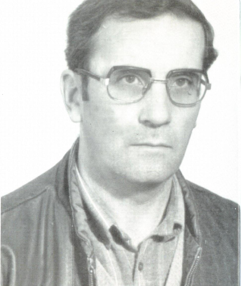 Detko Petrov