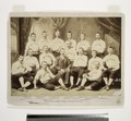 Detroit. Baseball Club, 1887, Bennett, Brouthers, Thompson, Ganzell, Twitchell, Baldwin, Briody, Dunlap, Watkins, White, Hanlon, Shindle, Getzein, Weidman, Richardson (NYPL b13537024-56561).tiff