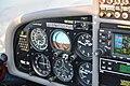 Diamond Aircraft Industries DV20 Katana Instrument Panel.jpg