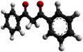 Dibenzoylmethane-3D-balls-by-AHRLS-2012.png