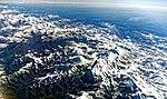 Die Pyrenäen aus 10 000 Meter Höhe fotografiert. 03.jpg