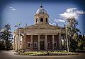 Die Vierde Raadsaal, President Brand Street, Bloemfontein, Free State, South-Africa..jpg