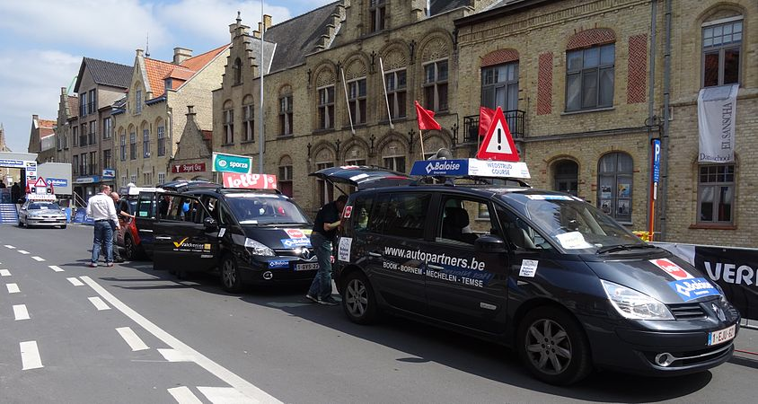 Diksmuide - Ronde van België, etappe 3, individuele tijdrit, 30 mei 2014 (A151).JPG