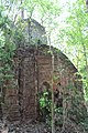 Dilapidated temple of Dalal para in Goghat PS, Hooghly district 06.jpg