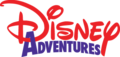 Disney Adventures logo.png