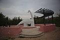 Disnosaur statue in Sainshand.jpg