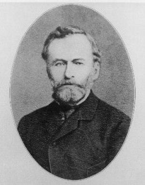 Joseph H. Diss Debar - Joseph H. Diss Debar (1820-1905)