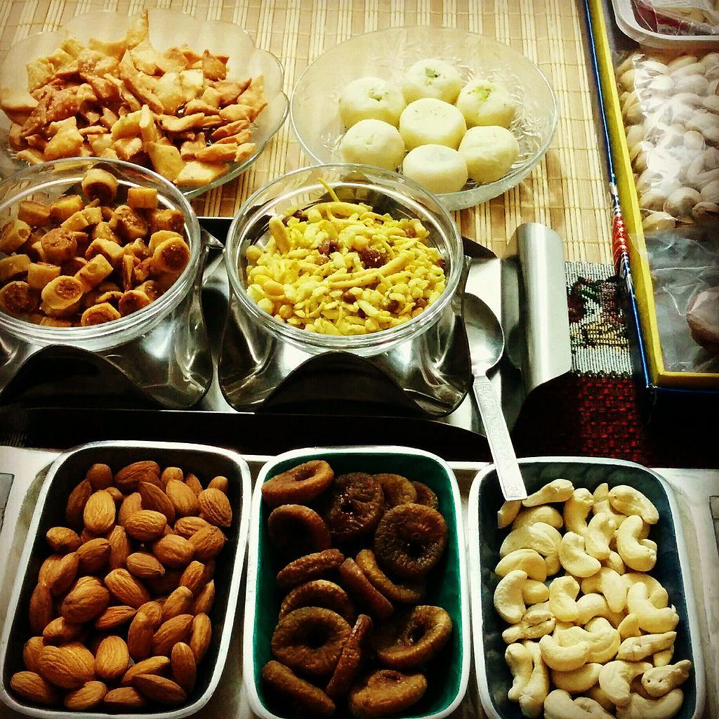Diwali Festival Food Images
