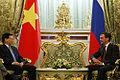 Dmitry Medvedev with Nguyễn Minh Triết-2.jpg