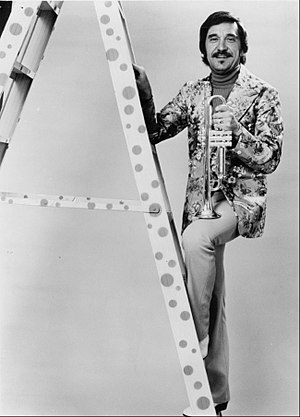 Doc Severinsen - Severinsen in a 1974 publicity photo for The Tonight Show