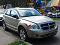 Dodge Caliber SXT 2010 (11376524984).jpg
