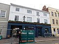 Dog and Whistle (former Ram Inn), Fore St, Hertford.jpg