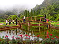 Doi Inthanon National Park- In between king and queen pagodas.JPG