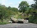 Doles Lane, off Highmoor Lane, Clifton - geograph.org.uk - 1422395.jpg