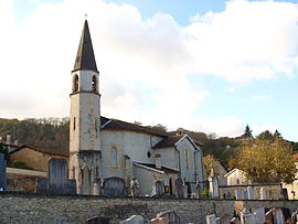 The church of Domarin