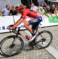 Domen Novak (2019 Tour of Slovenia, Stage 5).jpg
