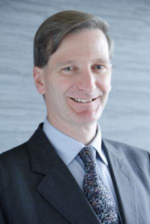 Advocate General for Northern Ireland - Image: Dominic Grieve