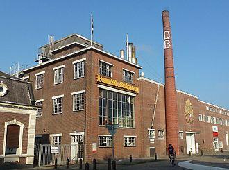 Dommelsch Brewery - The Dommelsch Brewery
