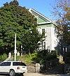 Donald McKay House, East Boston MA