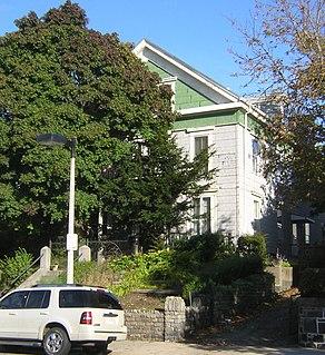 Donald McKay House