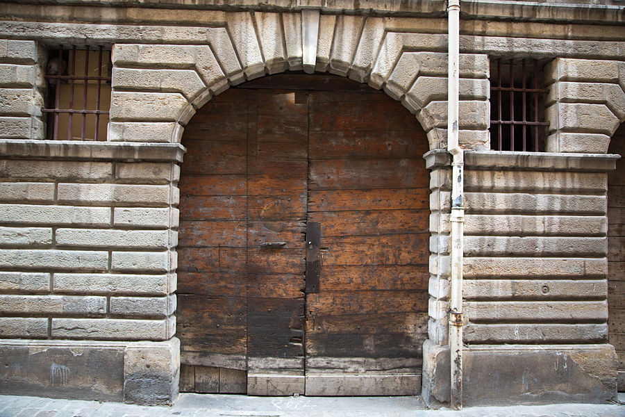 Doors of Lyon, France 16.jpg