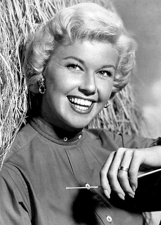 Doris Day - Doris Day in 1957
