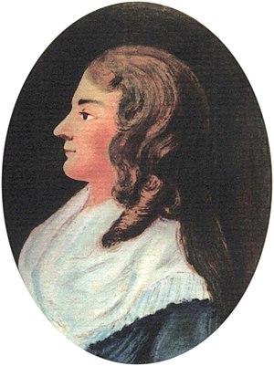 Dorothea Erxleben - Image: Dorothea Erxleben