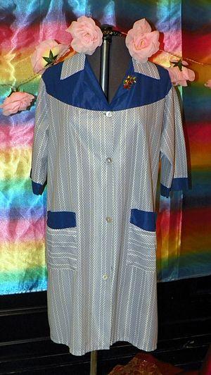Dot Cotton - Dot's launderette uniform