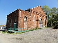 Douchy-les-Mines - Fosse Boca des mines de Douchy (A).JPG