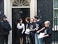 Downing street petition (4) (5549886506).jpg