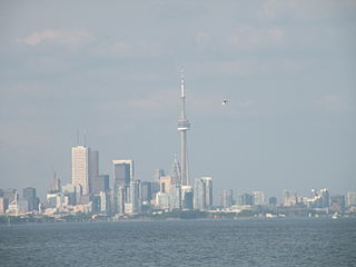 Toronto By DreamGYM (Own work) [Public domain], via Wikimedia Commons