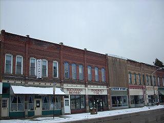 Westfield, Pennsylvania Borough in Pennsylvania, United States