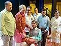 Dr. A. H. Salunkhe Amrut Mahotsav Chandrapur 2019.jpg