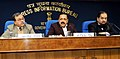Dr. Jitendra Singh addressing a Press Conference in New Delhi on December 27, 2014.jpg