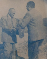 Dr Danappa C Pavate, Governor Punjab 1967-73.webp